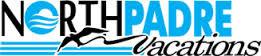 North Padre Vacations Logo