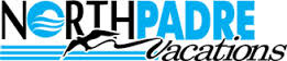North Padre Vacations Logo